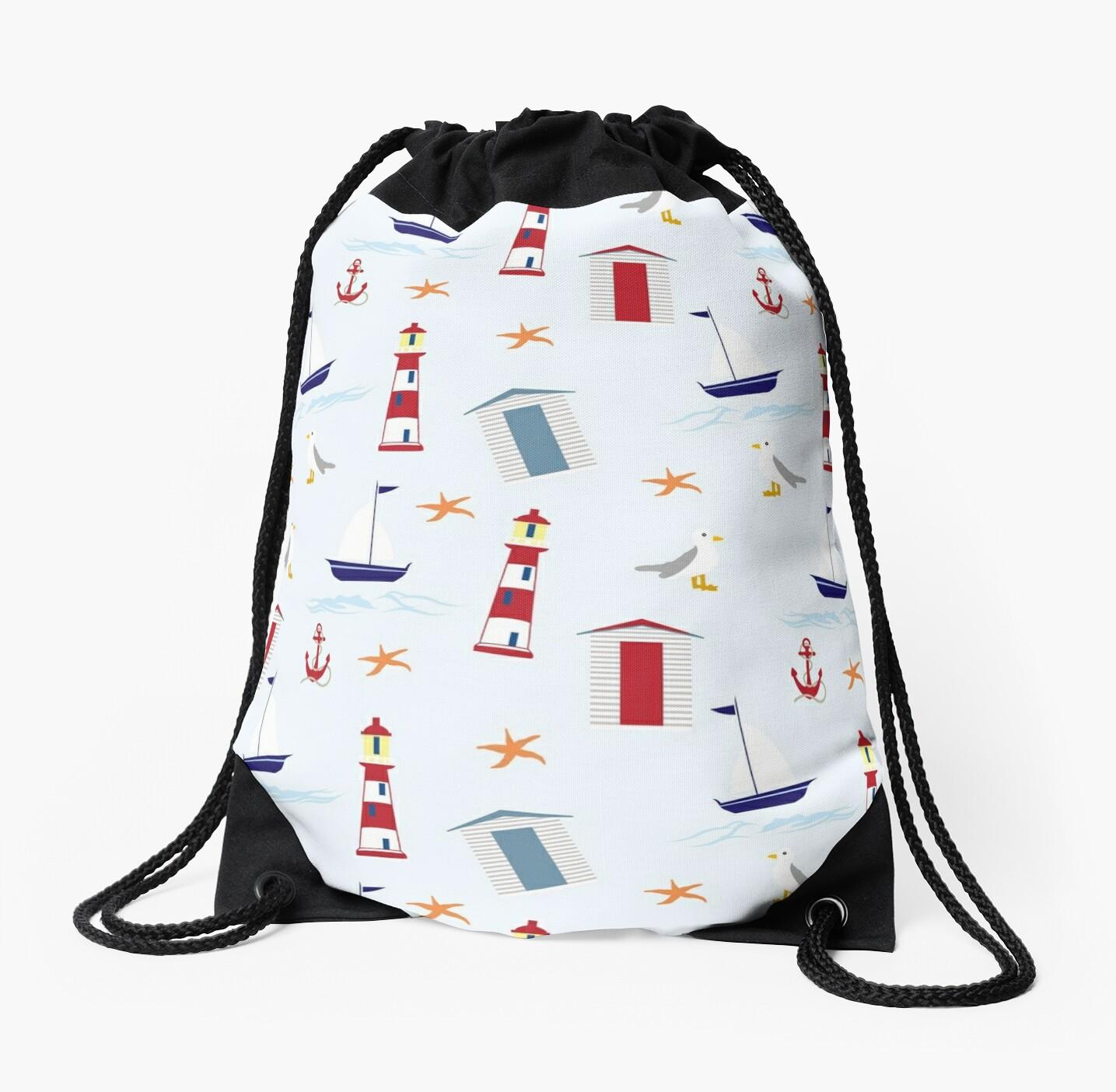 Cute Nautical Design by Arizonagirl