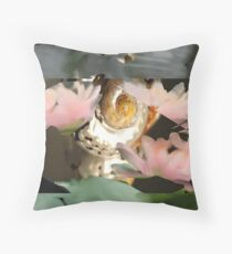 hope ase  Throw Pillow
