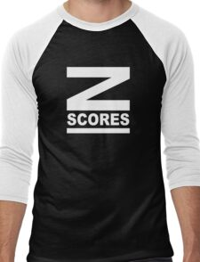 Z-Scores Men's Baseball ¾ T-Shirt