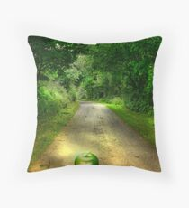 Lane Throw Pillow