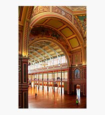 Royal Exhibition Building 3 (Open House 2011) Photographic Print