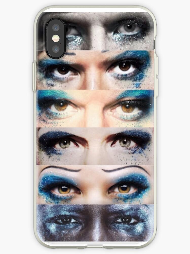 Eyes of Hedwig by ERihl