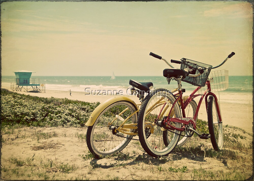 Destination Summer by Suzanne Cummings