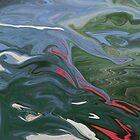 Tsunami by Leyla Hur