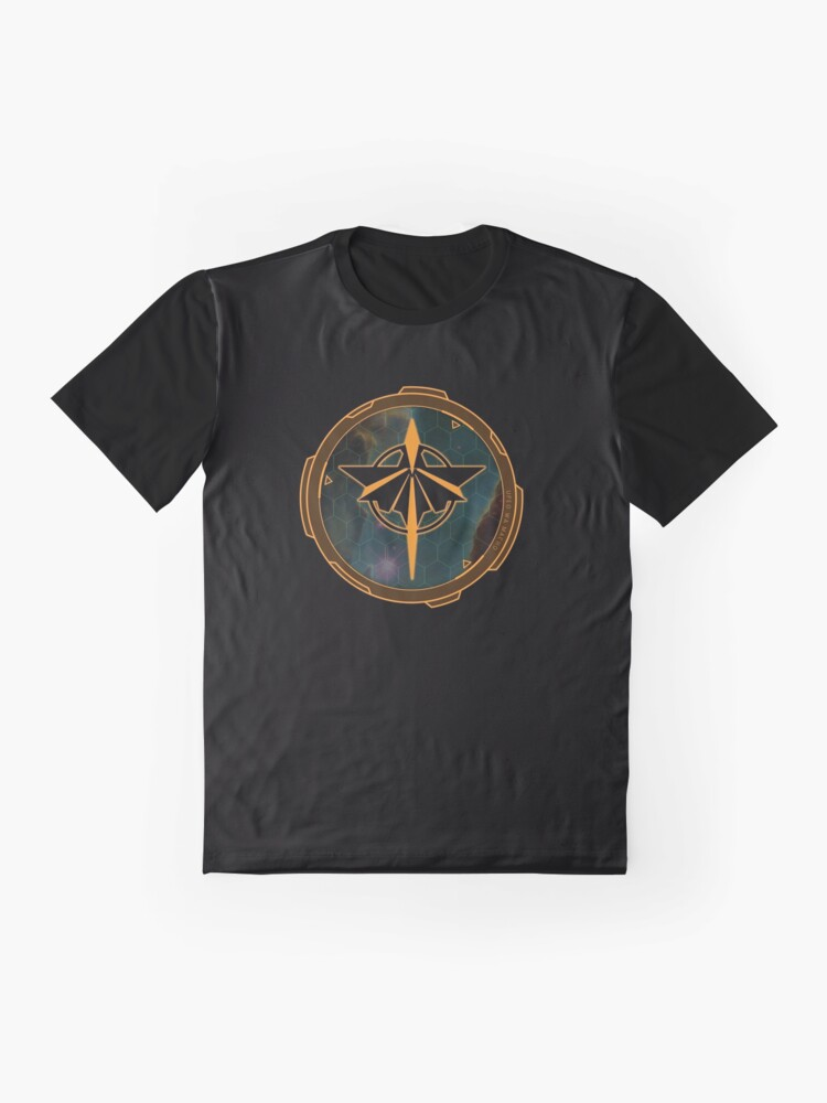 Alternate view of Upeo wa Macho Graphic T-Shirt
