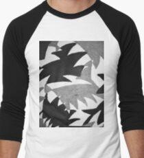 Retro Men's Baseball ¾ T-Shirt