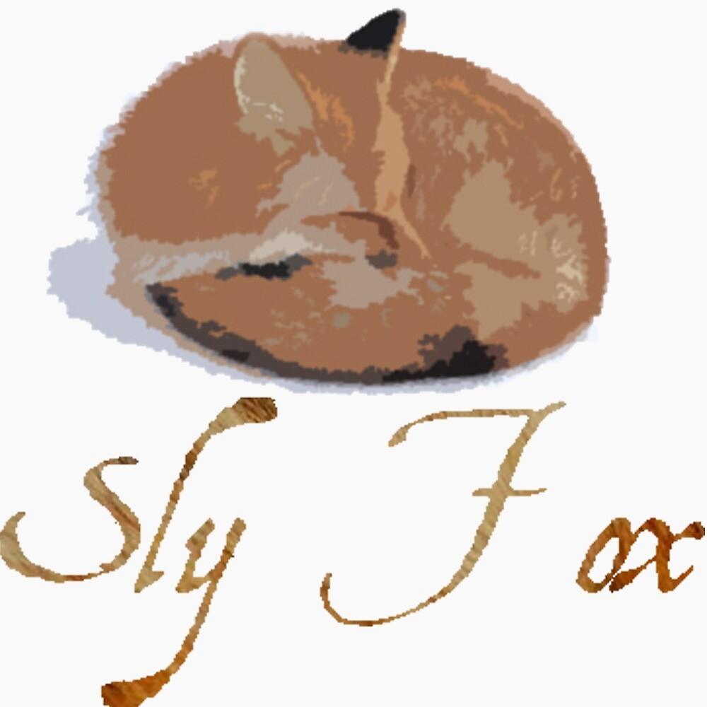 Sly Fox Crew by SlyFoxCrew