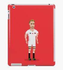 Chris Rose iPad Case/Skin