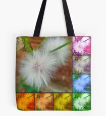 Weed'on't Know Everything Tote Bag