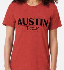 Austin Tri-blend T-Shirt
