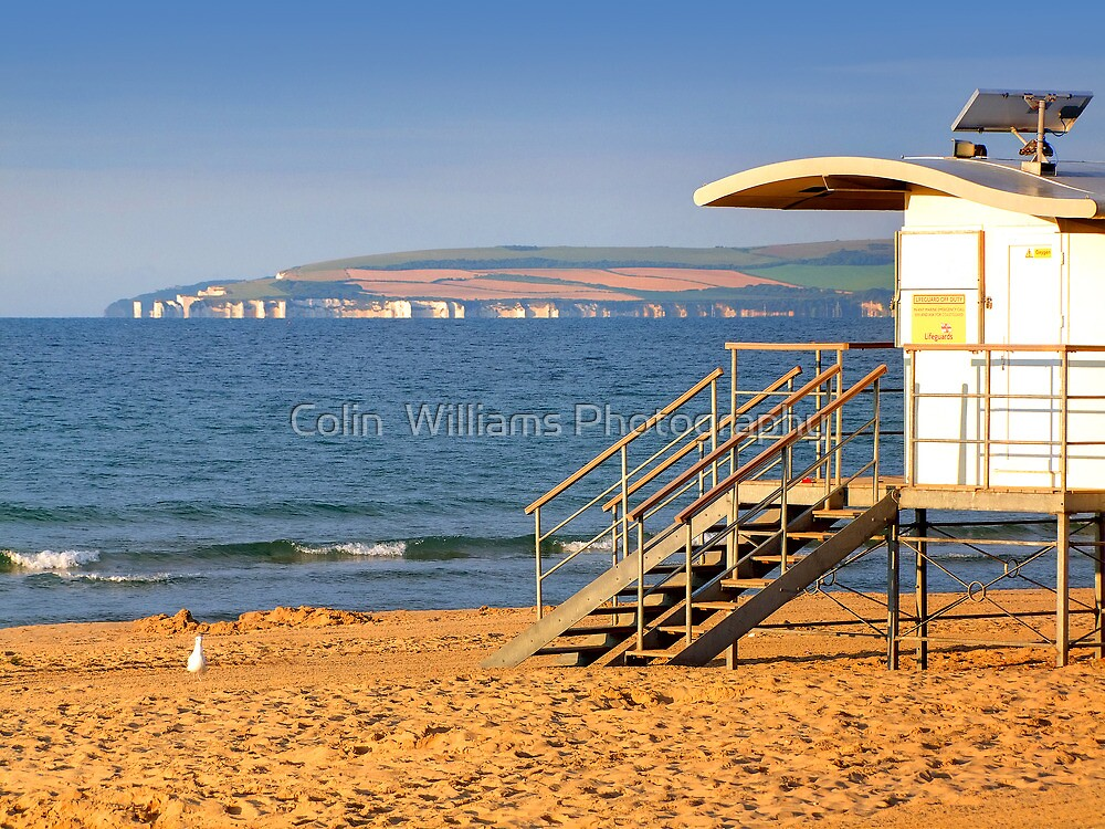 Baywatch by Colin  Williams Photography