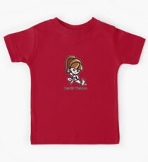 Martial Arts/Karate Girl - Deadly Weapon Kids Clothes