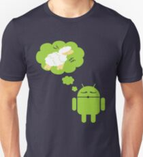 DROID Dreaming of an Electric Sheep T-Shirt