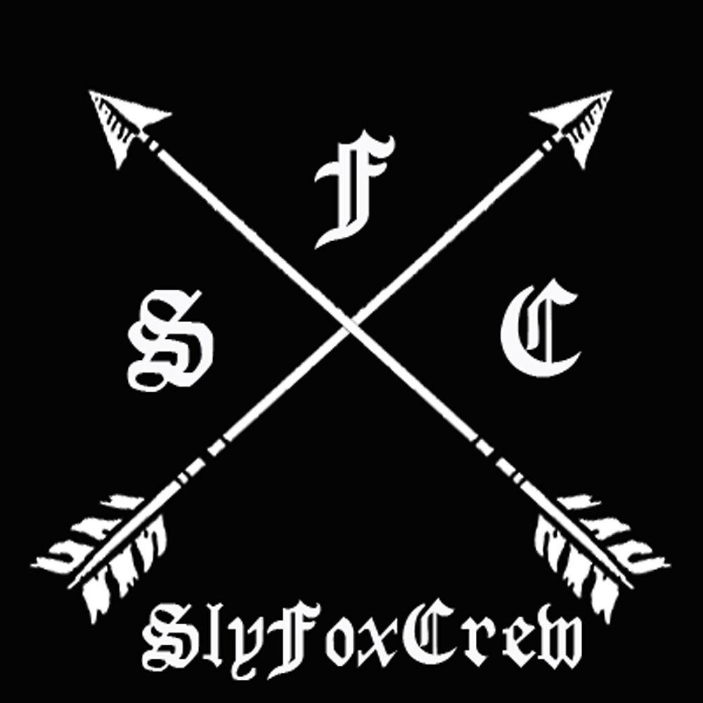 Sly Fox Crew Black by SlyFoxCrew