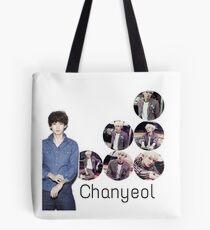 Chanyeol dann - jetzt Tote Bag