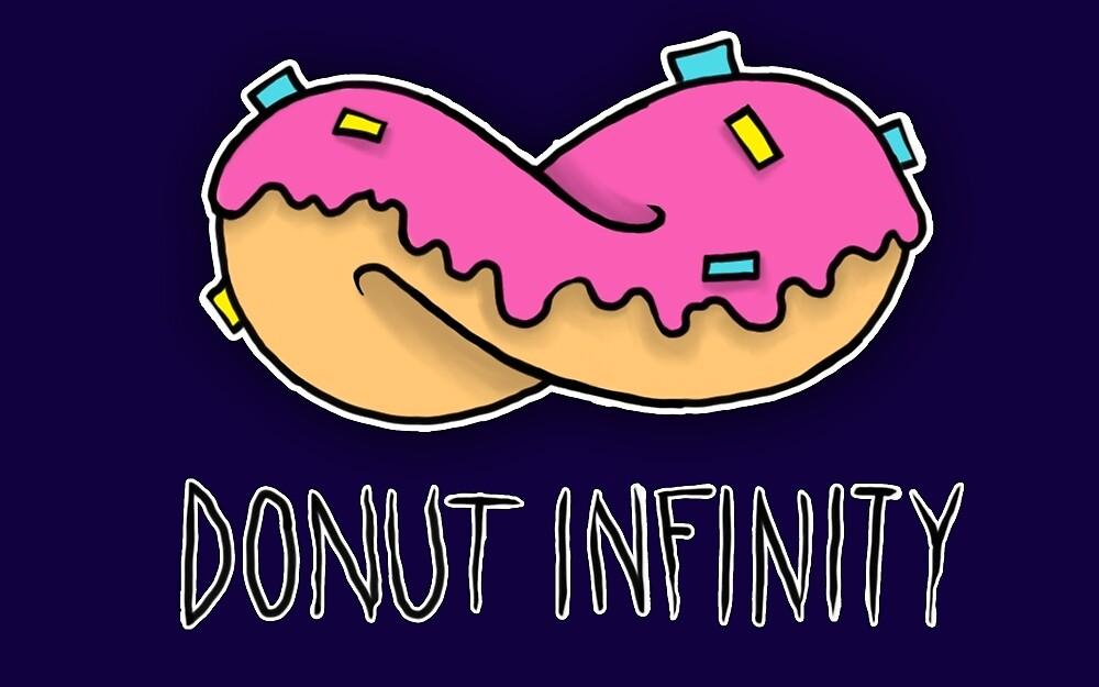 Donut Infinity by kingthoyle