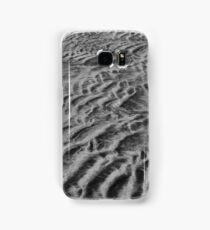 Silver Strand Beach Samsung Galaxy Case/Skin