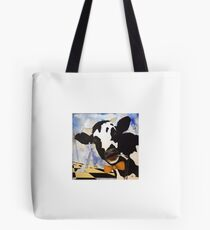 We Should Paint a Giant Cow Tote Bag