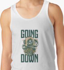 Going Down Tank Top