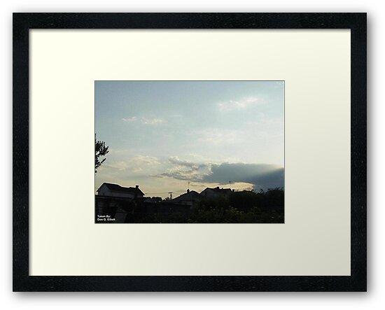 SunDown 2 by dge357