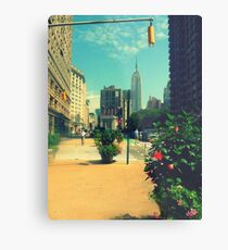 picture perfect esb Metal Print