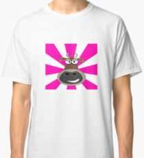 Funky Cow Classic T-Shirt