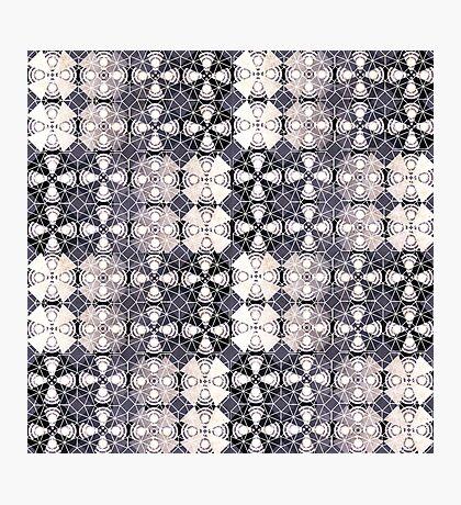 Pattern #3 Photographic Print