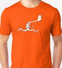 Coffee rush Unisex T-Shirt