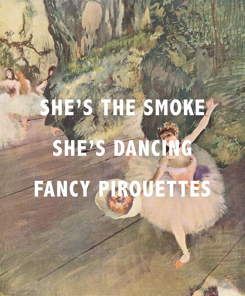 a ballet by shelbybrett01