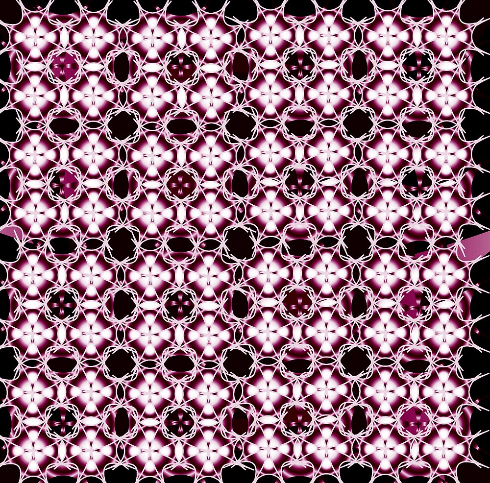 Pattern #4 by Jay Reed