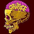 SkullFace by cryface