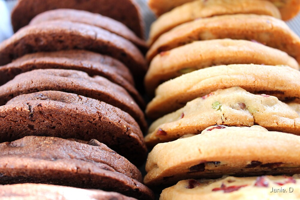 Cookie Delight by Janie. D