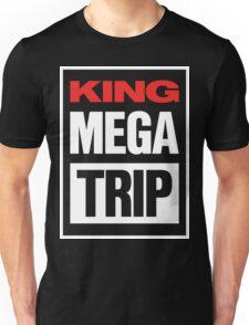 King Megatrip VSW logo (dark shirt version) T-Shirt