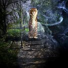 The Guardian of the Woodland by Carol Bleasdale