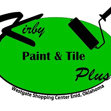 Kirby Paint & Tile Plus by TwoPinesFarm