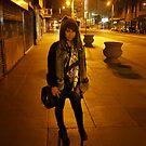 LA Girl by Tom-Sky