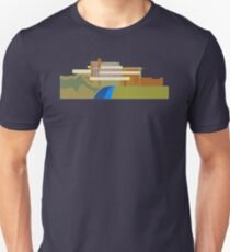 fallingwater Unisex T-Shirt