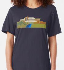 fallingwater Slim Fit T-Shirt