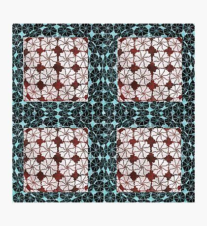 Pattern #5 Photographic Print