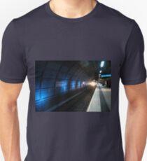 Heathrow central Unisex T-Shirt
