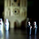 Lee Lee Ingram's 'More Nuns' by Art 4 ME