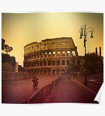 Rome, Italy Poster