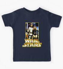 WAR STARS: The Empire Returns Kids Clothes