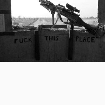 war by dabear