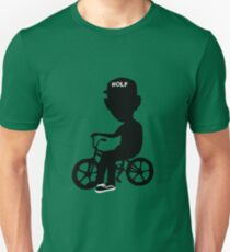 Tyler the Creator- Wolf Hayley  Unisex T-Shirt