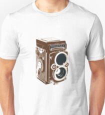 Rolleiflex 3.5 F Model 2 T-Shirt