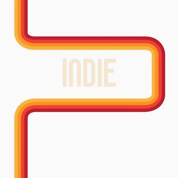 Indie by Amnesiaco