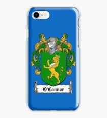 O'Conner (Kerry) iPhone Case/Skin