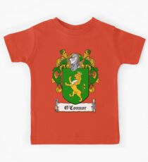 O'Conner (Kerry) Kids Tee