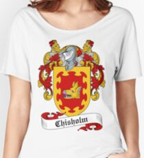 Chisholm  Women's Relaxed Fit T-Shirt